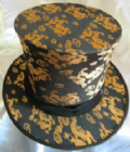Folding Production Top Hat
